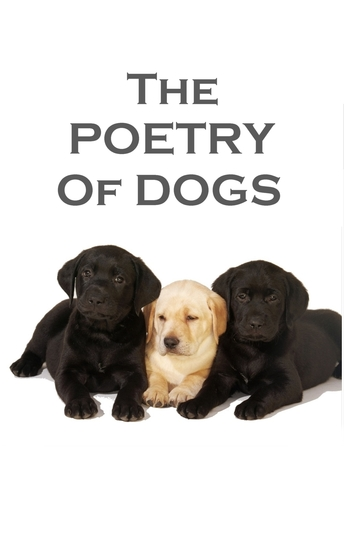 The Poetry Of Dogs - cover