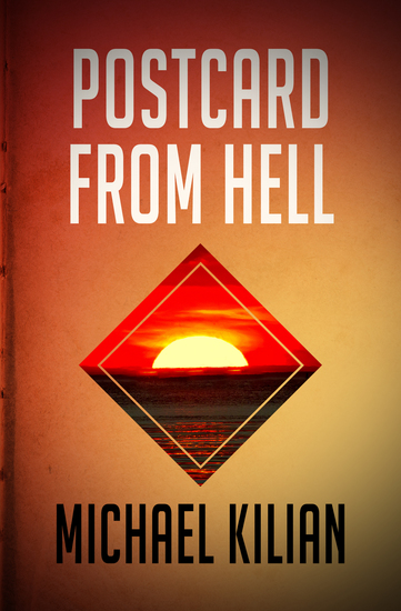 Postcard from Hell - cover