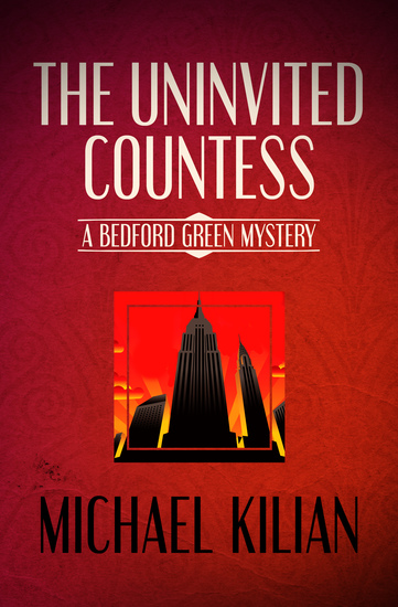 The Uninvited Countess - cover