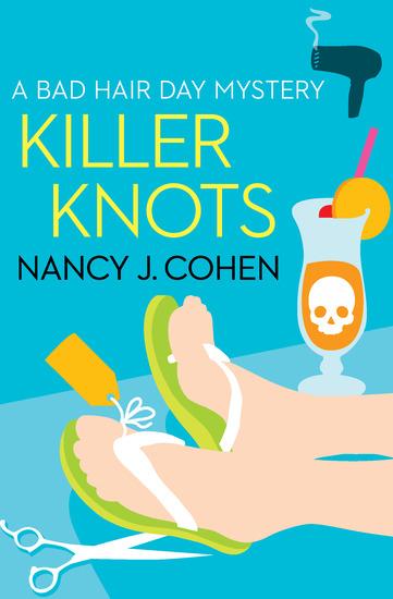 Killer Knots - cover