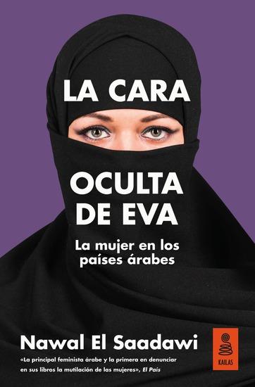 La cara oculta de Eva - La mujer en los países árabes - cover