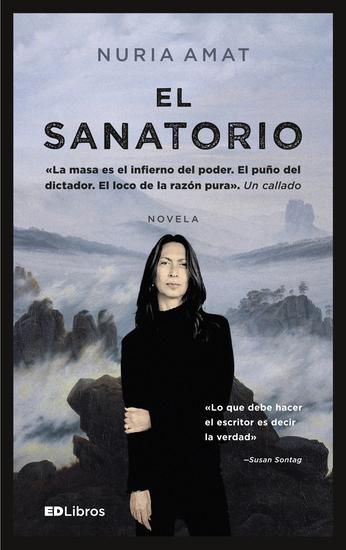 El sanatorio - cover