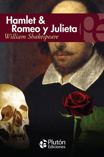 Hamlet & Romeo y Julieta - cover