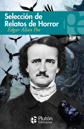 Selección de relatos de horror de Edgar Allan Poe - cover