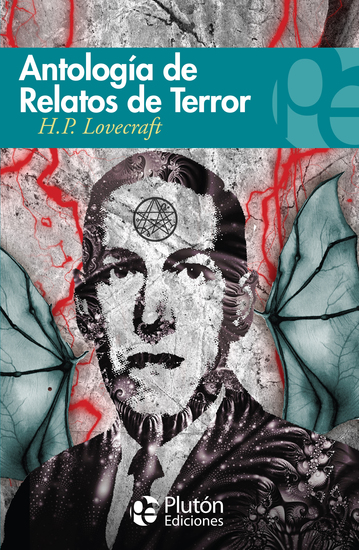 Antología de relatos de terror de HPLovecraft - cover