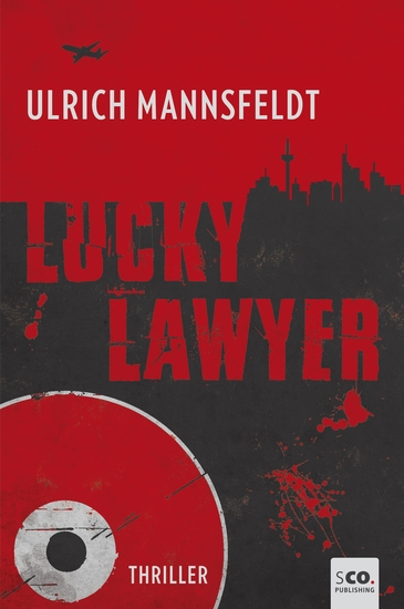Lucky Laywer - cover