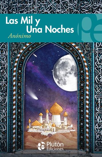 Las mil y una noches - cover