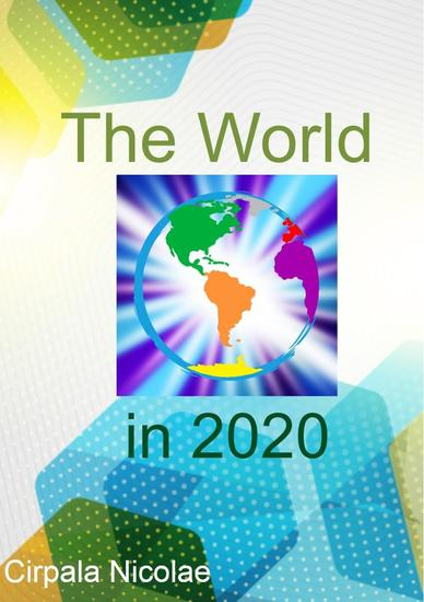 The World in 2020 - cover
