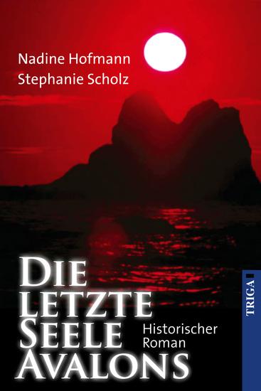 Die letzte Seele Avalons - Historischer Roman - cover