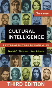 Read online Cultural Intelligence on 24symbols