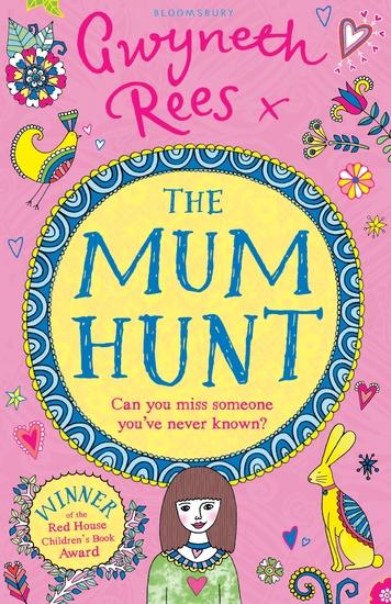 The Mum Hunt - cover