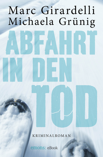 Abfahrt in den Tod - cover