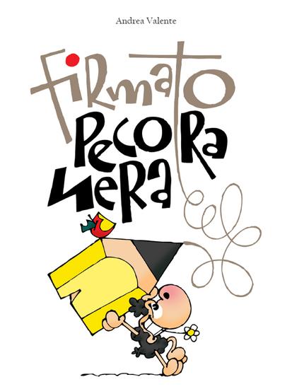 Firmato Pecora Nera - cover