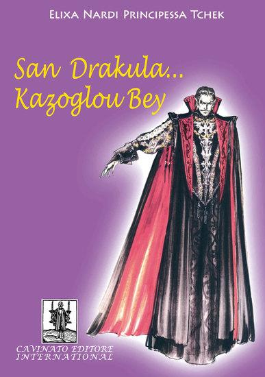 San Drakula Kazoglou Bey - În astrologii renascentiste au fost prezenți la nașterea prințului de care a ridicat imediat horoscop naștere - cover