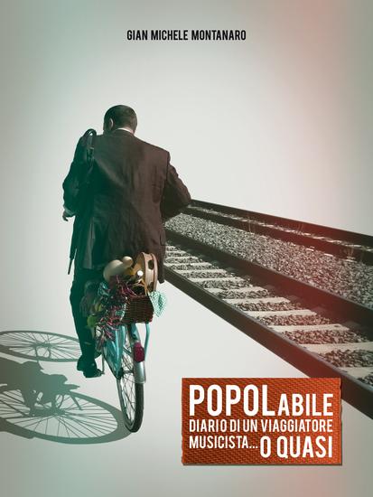 POPOLabile - Diario di un Viaggiatore Musicista o Quasi - cover