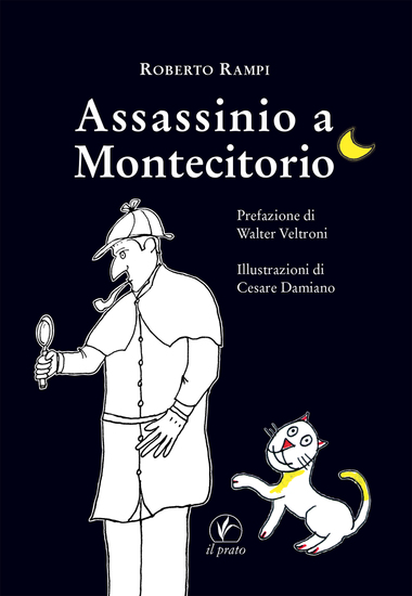 Assassinio a Montecitorio - cover