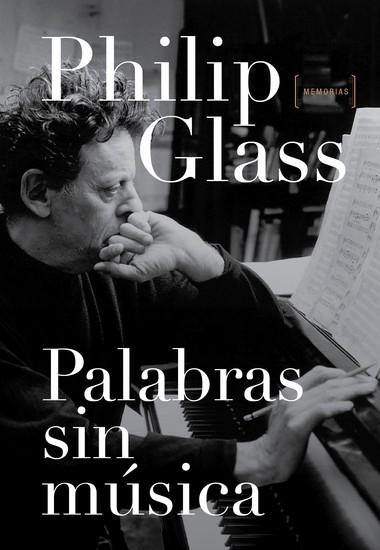 Palabras sin música - Memorias - cover