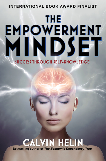 The Empowerment Mindset - Success Through Self-Knowledge - cover