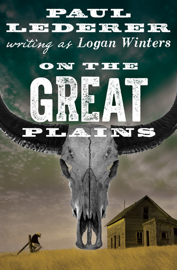 On the Great Plains - cover