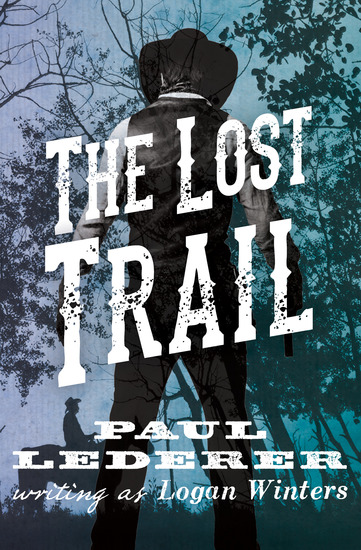 The Lost Trail - cover