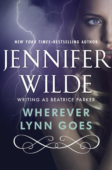 Wherever Lynn Goes - cover