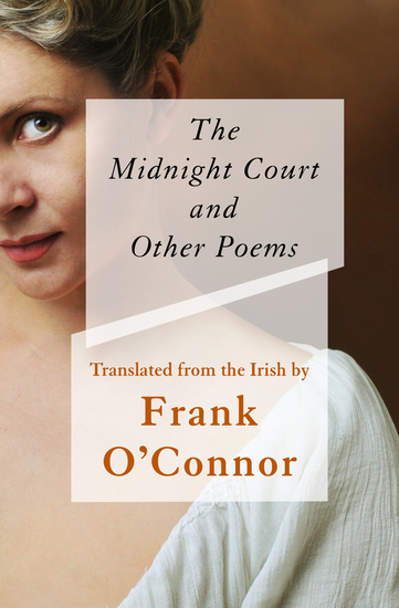 The Midnight Court - And Other Poems - cover