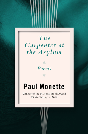 The Carpenter at the Asylum - Poems - cover