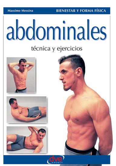 Abdominales - cover