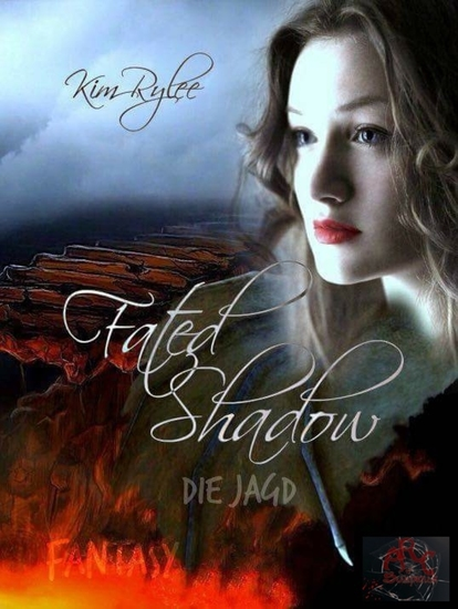 Fated Shadow - Die Jagd - cover
