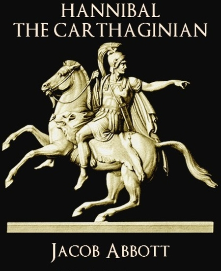 Hannibal the Carthaginian - cover