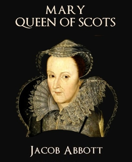 Mary Queen of Scots - cover