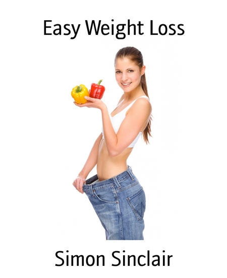 Easy Weight Loss - cover