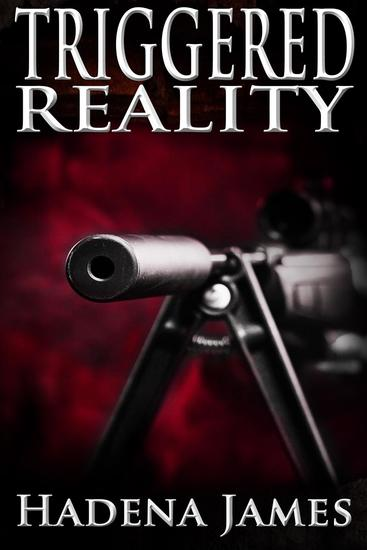 Triggered Reality - Dreams and Reality #15 - cover