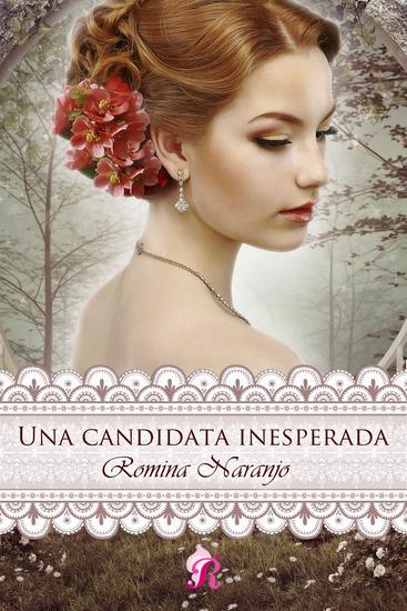 Una candidata inesperada - cover