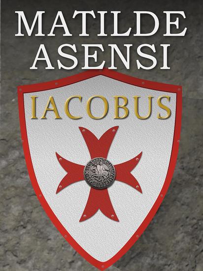 Iacobus - cover