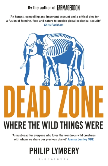 Dead Zone - Where the Wild Things Were - cover