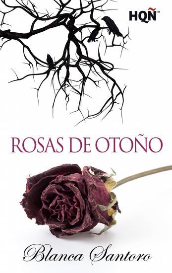 Rosas de otoño - cover