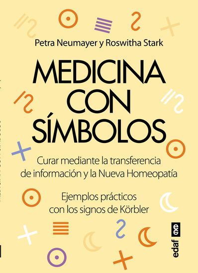 Medicina con símbolos - cover