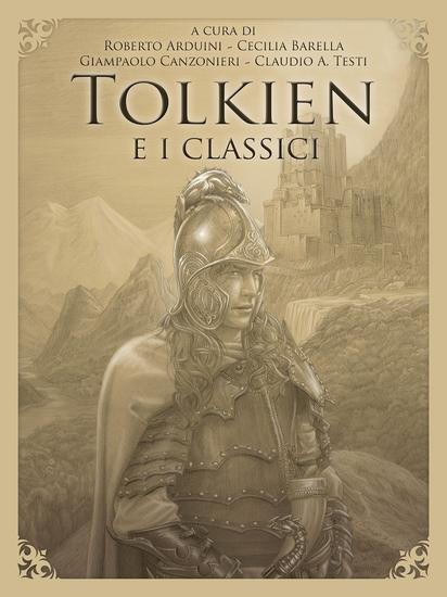 Tolkien e i classici - cover