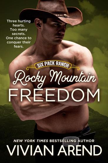 Rocky Mountain Freedom - Six Pack Ranch #6 - cover