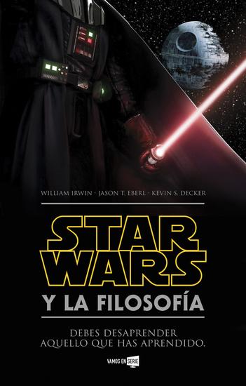 Star Wars y la filosofía - cover