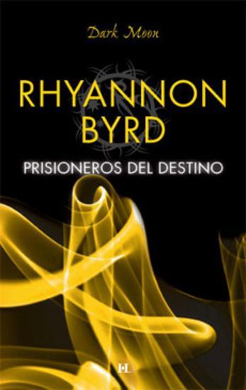 Prisioneros del destino - cover