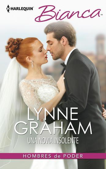 Una novia insolente - cover