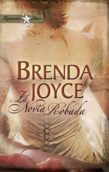 La novia robada - cover