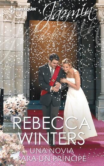 Una novia para un príncipe - cover