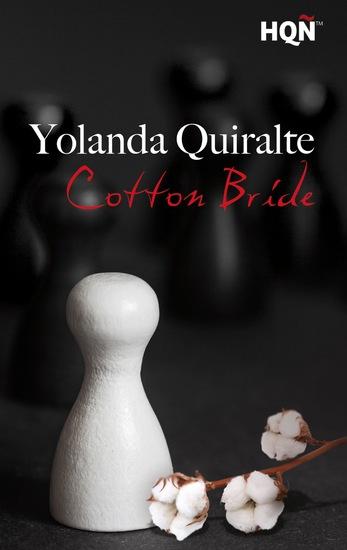 Cotton Bride - cover