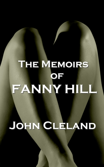 The Memoirs Of Fanny Hill - cover