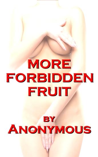 More Forbidden Fruit - cover