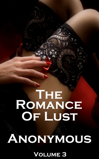 The Romance of Lust Volume 3 - cover