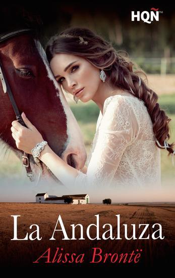 La Andaluza - cover